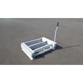 Le tiroir à palette haute résistance est un outil ergonomique optimisant le stockage et facilitant le travail des opérateurs lors des opérations de picking. Le tiroir à palette SODEFI est Made in France.